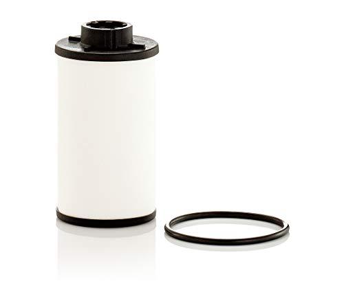 Original MANN-FILTER H 6003 z - Ölfilter für Automatikgetriebe mit Dichtung/ Dichtungssatz - für PKW