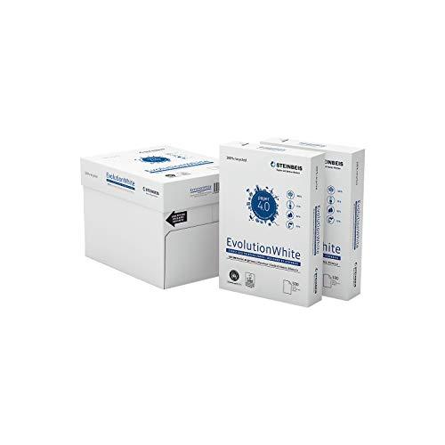 Recycling-Multifunktions-Papier, A4, 5x500 Blatt Pack