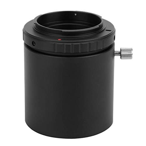 minifinker Aluminium Alloy Astronomical Telescope Adapter Ring SCT-2 Inch T...