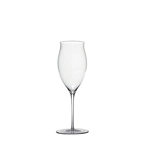 Zafferano Ultralight calice in vetro per vini spumanti e champagne