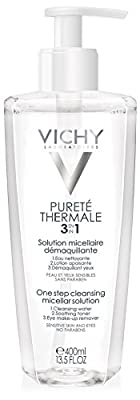 Vichy Purete Thermale Limpiador