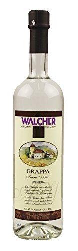 Walcher Grappa Turmhof Original 0,7l 40%