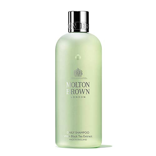Molton Brown Daily Shampoo With Black Tea Extract, 300 Ml