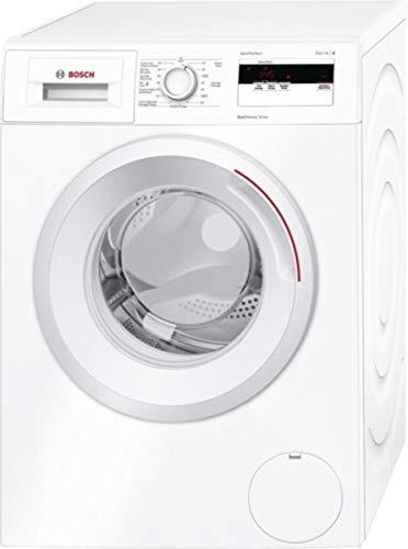 Bosch Serie 4 Voorlader Wasmachine, 8Kg, Wit