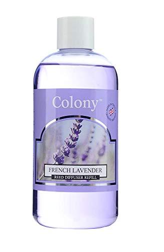WAX LYRICAL Aroma-Diffuser-Nachfüllöl, Französischer Lavendel