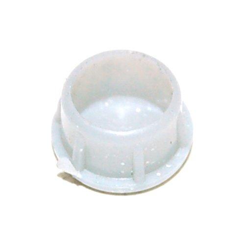 réfrigérateur congélateur Hotpoint Poignée Bouchon Obturateur véritable Numéro de pièce C00271388