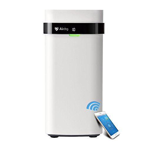 Product Image of the Airdog X5 Air Purifier