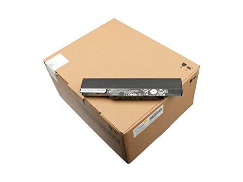 Fujitsu Akku 72Wh Original FUJ:CP704821-XX Celsius H720, H730, H770 / LifeBook E751, E752, E781, E782, P701, P702, P770, P771, P772, P8110, S710, S751, S752, S760, S761, S762, S781, S782, S792, T580