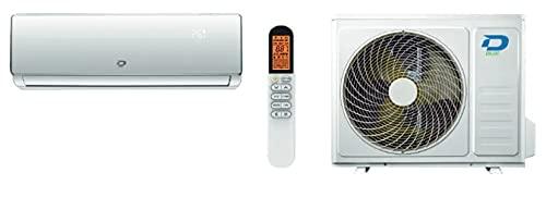 Diloc Climatizzatore 9000 Btu A++/A+ gas R32 Monosplit
