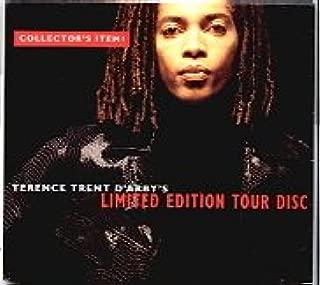 Limited Edition Tour Disc
