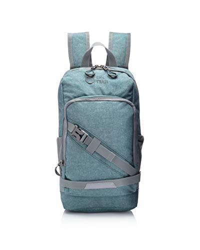 OneTrail Mini Me 10 Liter Daypack | Compact Hiking Daypack (Teal)