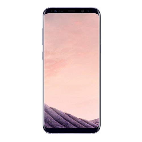 Samsung Galaxy S8 Plus SM-G955U 64GB for Verizon (Renewed)