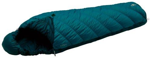 モンベル(mont-bell) 寝袋 バロウバッグ #3 バルサム 右ジップ [最低使用温度1度] 1121273 BASM R/ZIP
