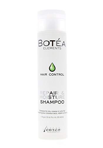 Carin Shampoo Botéa Elements Hair Control Repair & Moisture Shampoo
