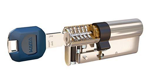 Cilindro Kaba Expert Plus LAM (30X35, Latón)