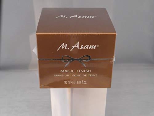 M.Asam Make up Magic Finish in 3facher Menge-XXL 90 ml-