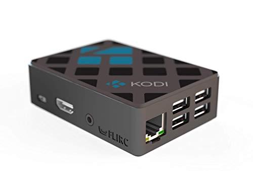 Flirc Raspberry Pi 3B Gehäuse (Kodi Edition)