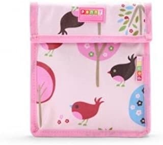 Penny Scallan Snack Bag Chirpy Bird
