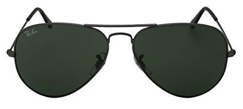 Oculos solar ray ban rb3025 w0879 58 aviator