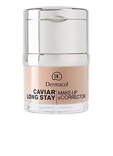 Caviar Long-stay Make-up & Corrector No. 3 Nude