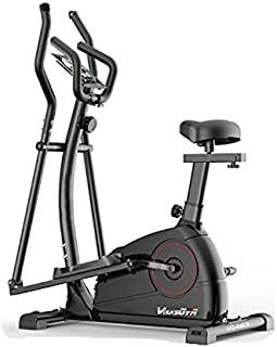 VolksGym Elliptical Trainer with Seat
