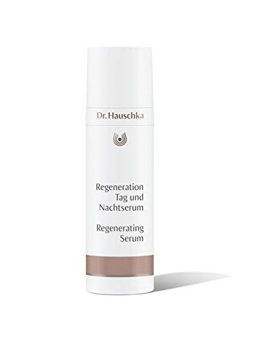 Dr. Hauschka Regeneration Tag und Nachtserum unisex, straffende Feuchtigkeitspflege, 30 ml, 1er Pack (1 x 61 g)