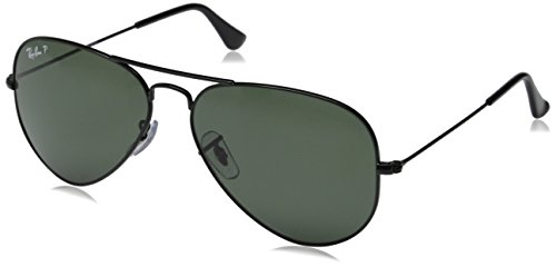 Ray-Ban AVIATOR LARGE METAL (RB 3025 002/58 62)