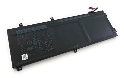 Original Dell OEM battery for Precision 5520, XPS 9560 56Wh, Type H5H20 5D91C