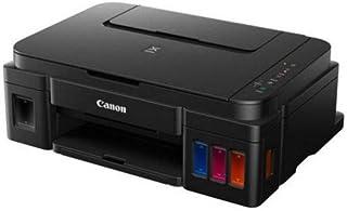 Impressora Multifuncional, Canon, Maxx Tinta G3100, 2308493, Tanque de Tinta, Wi-Fi