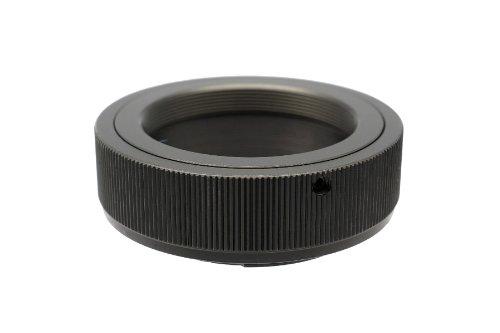 Photo Plus Lens Adapter for Olympus E-5 E-3 E-1 E-620 E-520 E-500 E-450 E-420 E-410 E-400 E-330 E-300 / Panasonic Lumix DMC-L10 DMC-L1 / Leica Digilux 3 to T2 Lens