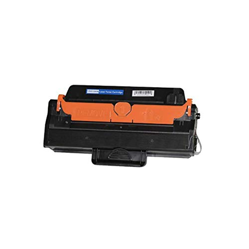 B126X Toner Cartridge, Compatible with DELL B1260dn B1260dnf B1265dnf B126X Printer Cartridge, Black 2500 Pages