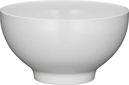 サーモス まほうびん食器 ごはん茶碗 250cc (茶碗1.3杯、約0.6合) シロ JDL-250 SIRO