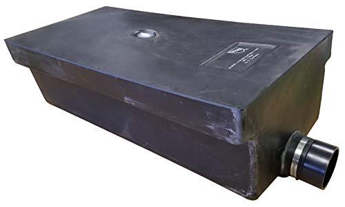 Class A Customs 18.5 Gallon RV Waste Black Water Holding Tank WT-1850