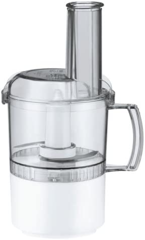 new arrival Cuisinart SM-FP Food-Processor Attachment for Cuisinart Stand Mixer, outlet sale new arrival White outlet sale