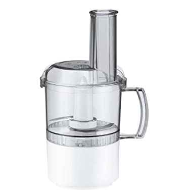 Cuisinart SM-FP Food-Processor Attachment for Cuisinart Stand Mixer, White