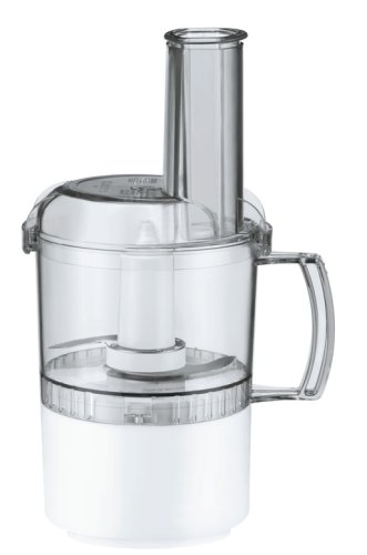 Cuisinart SM-FP Food-Processor Attachment for Cuisinart Stand Mixer, Wh
