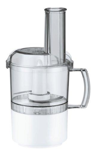 Cuisinart sm-fp food-processor Aufsatz für Cuisinart Ständer Mixer, weiß