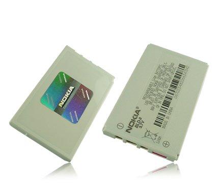 M&L Mobile Akku BLD-3 für Nokia 2100 | 3200 | 3300 | 6220 | 6610 | 6610i | 7210 | 7250 | 7250i