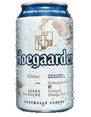 ヒューガルデン ホワイト (缶) 4.9% 330ml