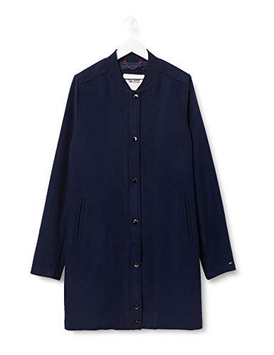 Tommy Jeans Coat 20 Coat 20 Dames-lange mouwen