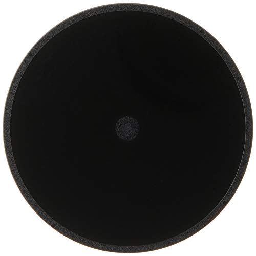 Arkon 90mm Adhesive Mounting Disk for Car Dashboards Garmin TomTom GPS Dashboard Disc