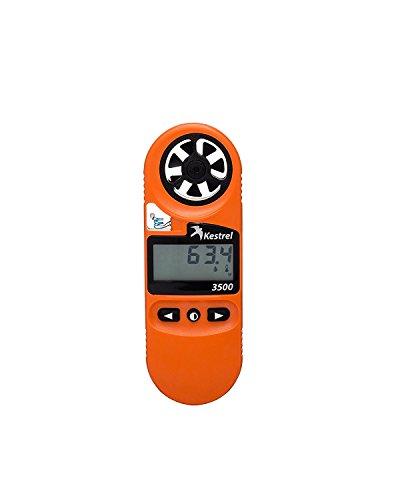 Kestrel 3500FW Fire Weather Meter Pro Digital Psychrometer Altimeter Anemometer