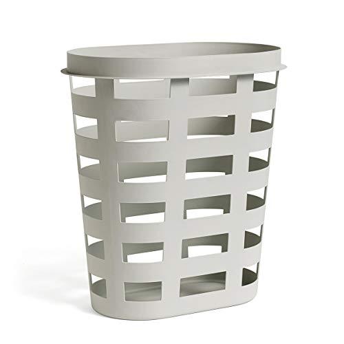 Laundry Basket Wäschekorb L Hay-hellgrau