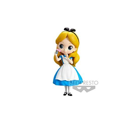 Disney - Minifigura Q Posket Alicia...