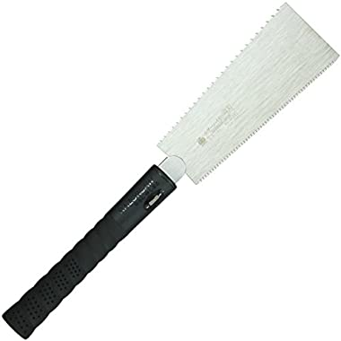 Gyokucho 770-3600 Razor Ryoba Saw with Blade