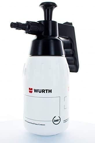 Würth saBesto Pumpsprayflasche Pumpflasche Sprayflasche 1 Liter