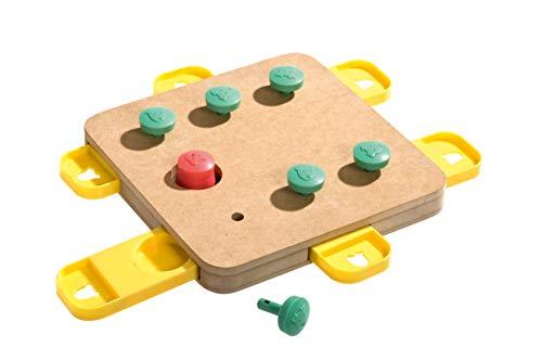 Karlie Brain Train Cube L: 32 cm B: 32 cm H: 5 cm
