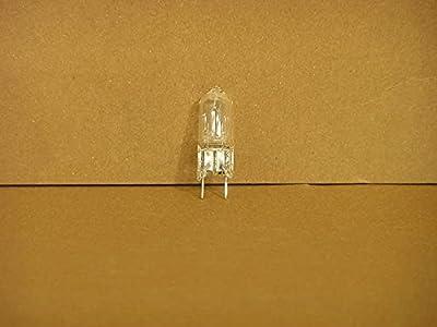 Samsung 4713-001165 Microwave Halogen Light Bulb Genuine Original Equipment Manufacturer (OEM) Part
