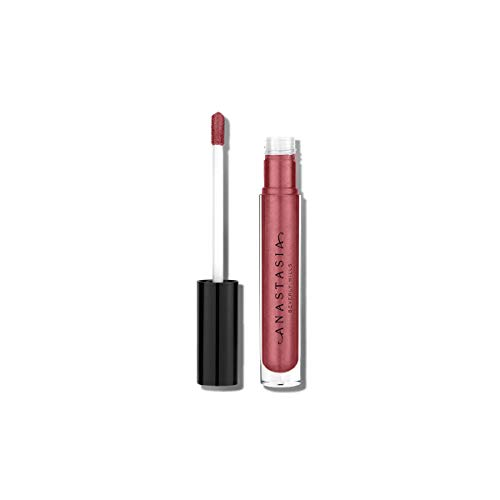 Anastasia Beverly Hills - Lip Gloss - Metallic Rose by Anastasia