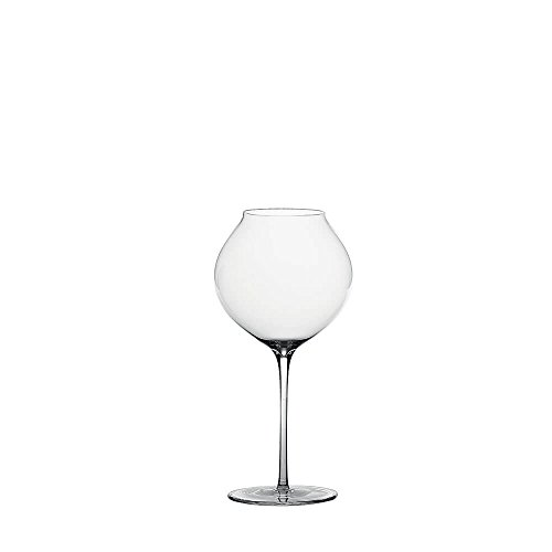 Zafferano Set 2 Ultralight Copa de Vidrio para vinos tintos Jovenes